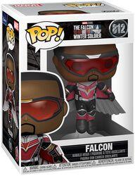 Falcon Flying vinylfigur 812