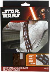 Chewbacca - överdrag säkerhetsbälte