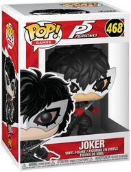 5 - The Joker (Chase-möjlighet) vinylfigur 468