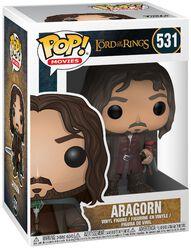 Aragorn vinylfigur 531