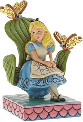 Curiouser And Curioser (Alice i Underlandet - figur)