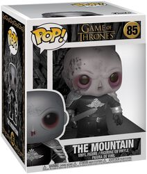 The Mountain (Oversize) vinylfigur 85