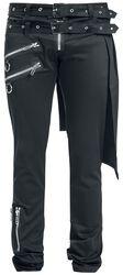 Graves Pant Slim Fit