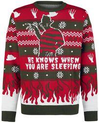 Terror på Elm Street Freddy