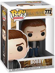 Bobby vinylfigur 772