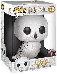 Hedwig (Life Size) vinylfigur 70