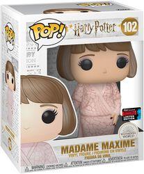 NYCC 2019 - Madame Maxime (Oversize Figure) vinylfigur 102