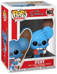 Itchy vinylfigur 903