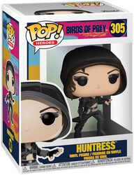Huntress vinylfigur 305
