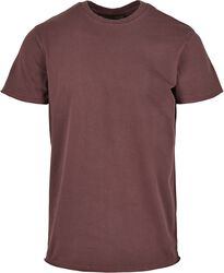 Open Edge Pigment Dyed Basic Tee