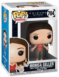 Monica Geller (Chase-möjlighet) vinylfigur 704