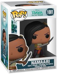 Namaari vinylfigur 1001