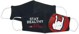 Stay Healthy - normal storlek