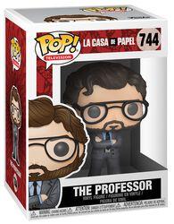 The Professor vinylfigur 744