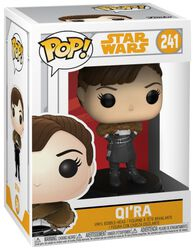 Solo: A Star Wars Story - Qi'ra vinylfigur 241