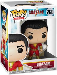 Shazam vinylfigur 260