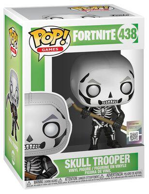 Skull Trooper vinylfigur 438