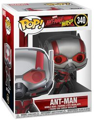Ant-Man and The Wasp vinylfigur 340 (Chase-möjlighet)