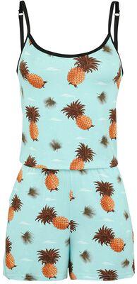 Pineapple Dream Jumpsuit
