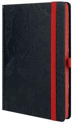 Vader Art - Notizbuch