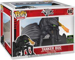 Starship Troopers Tanker Bug (Super Pop!) (ECCC 2020) Vinyl Figur 842