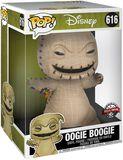 Oogie Boogie (Life Size) vinylfigur 616