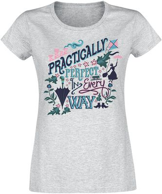 Practically Perfect