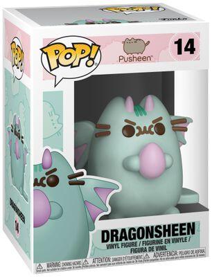 Dragonsheen vinylfigur 14