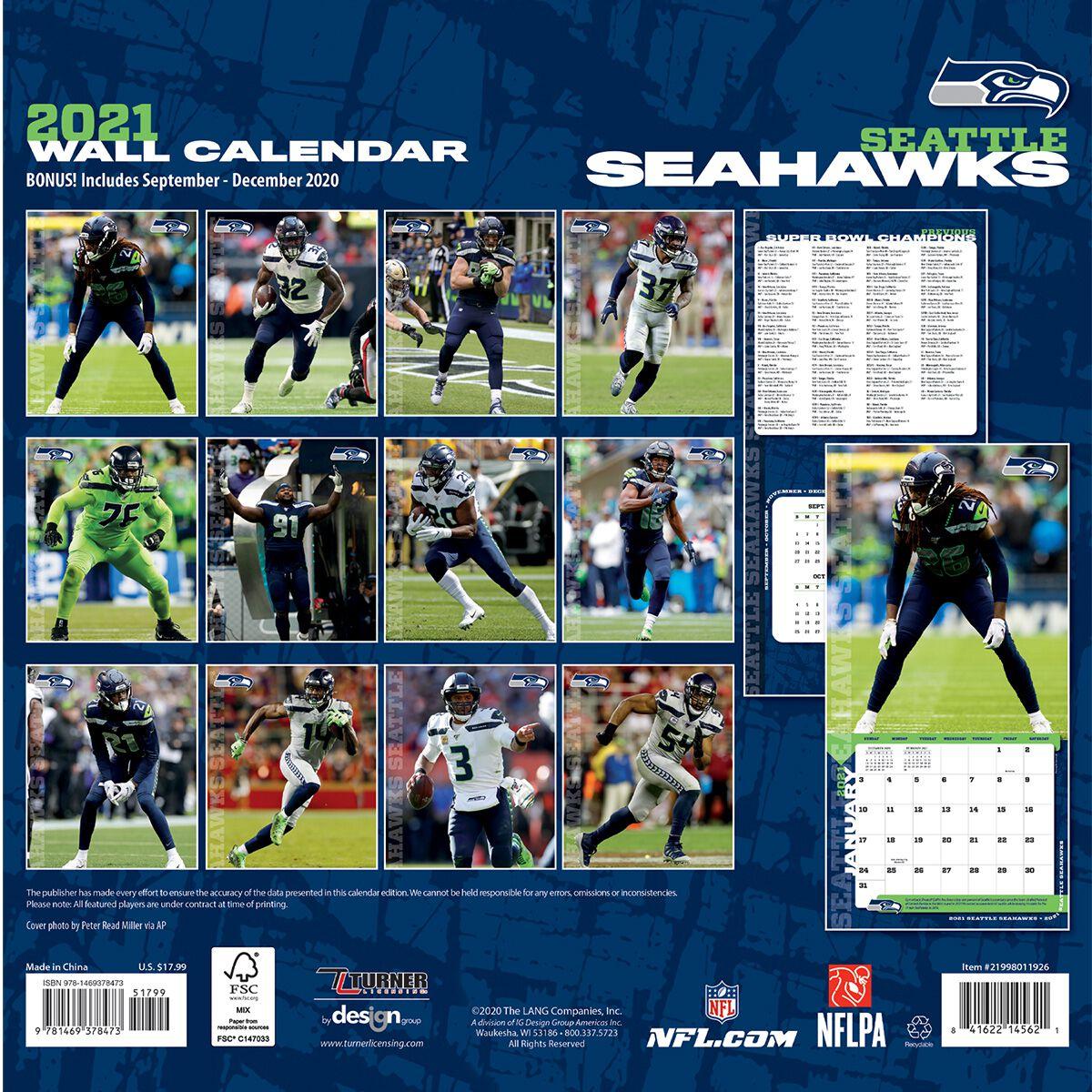 Nfl Kalender