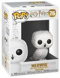 Hedwig vinylfigur 76