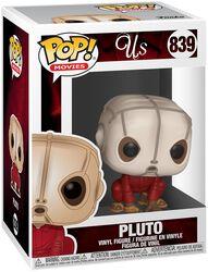 Us - Pluto (chase-möjlighet) vinylfigur 839