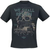 BSC T-shirt Herr - 08/2021