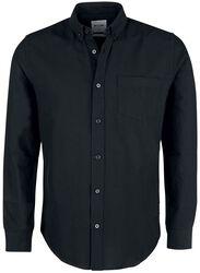 Alvaro Oxford Shirt