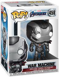 Endgame - War Machine vinylfigur 458