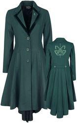The Crimes of Grindelwald - Vinda Rosier Coat