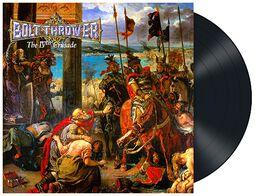 The 4th crusade