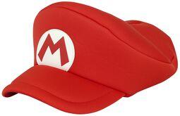 Super Mario keps