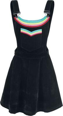 Double Rainbow Dress