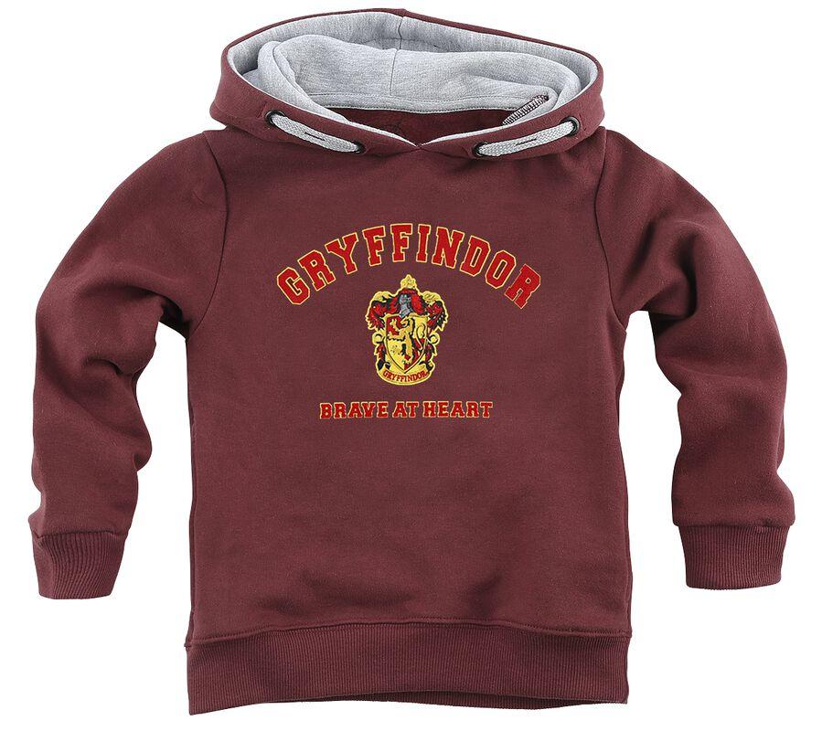 Gryffindor - Brave At Heart