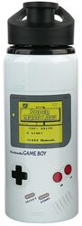 Game Boy - Vattenflaska