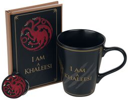 Targaryen - Presentset