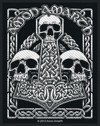 Three Skulls