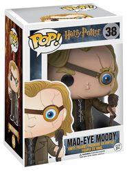 Mad-Eye Moody vinylfigur 38