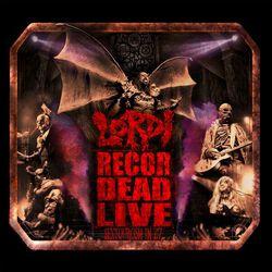 Recordead Live - Sextourcism In Z7