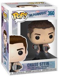 Chase Stein vinylfigur 360