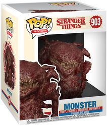 Season 3 - Monster (Oversizefigur) vinylfigur 903