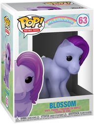 Blossom vinylfigur 63