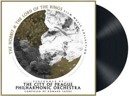 The Hobbit & The Lord of the Rings - Film Music Collection