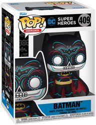 Dia De Los DC - Batman vinylfigur 409