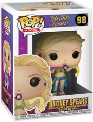 Spears, Britney Slave 4 U vinylfigur 98